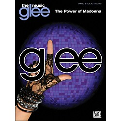 Hal Leonard Glee: The Music The Power Of Madonna PVG Songbook (313507)