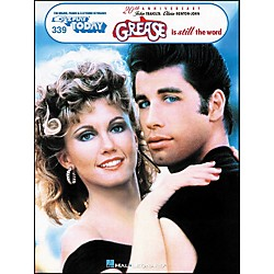 Hal Leonard Grease Is Still The Word 20th Anniversary E-Z Play 339 (100084)