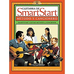 Hal Leonard Guitarra De SmartStart - Metodo y Cancionero Guitar Instruction Book (695545)