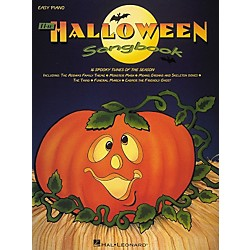 Hal Leonard Halloween Songbook For Easy Piano (310162)