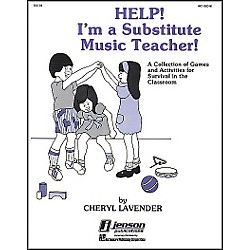 Hal Leonard Help! I'm a Substitute Music Teacher (44208016)