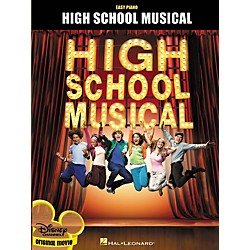 Hal Leonard High School Musical For Easy Piano (316105)