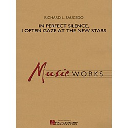 Hal Leonard In Perfect Silence, I Often Gaze At The New Stars - Music Works Series Grade 4 (4003187)