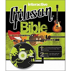 Hal Leonard Interactive Gibson Bible (Book/DVD) (331979)