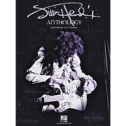 Hal Leonard Jimi Hendrix Anthology Guitar Chord Songbook (306930)