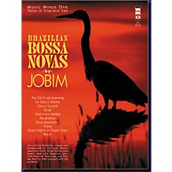 Hal Leonard Jobim Bossa Nova With Strings (400625)
