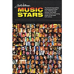 Hal Leonard Joel Whitburn Presents Music Stars - Brief Bios Of Every Recording Artist Whoever Charted (332385)