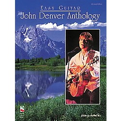 Hal Leonard John Denver Anthology For Easy Guitar (2506878)