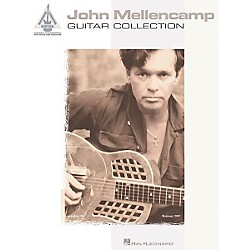 Hal Leonard John Mellencamp Guitar Collection Guitar Tab Songbook (690505)