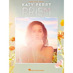 Hal Leonard Katy Perry - Prism for Piano/Vocal/Guitar (124163)