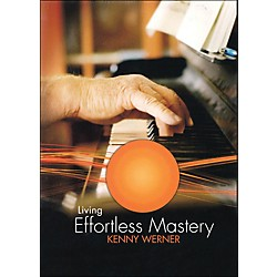 Hal Leonard Kenny Werner Living Effortless Mastery DVD (320871)