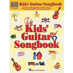 Hal Leonard Kids' Guitar Tab Book (702102)