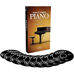Hal Leonard Learn & Master Piano Bonus Workshops Legacy Of Learning Series (321116)