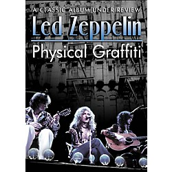 Hal Leonard Led Zeppelin - Physical Graffiti Classic: A Classic Album Under Review DVD (320830)