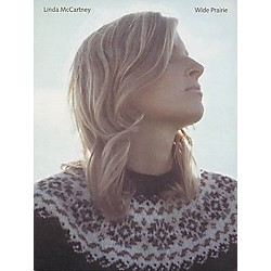 Hal Leonard Linda McCartney - Wide Prairie Piano, Vocal, Guitar Songbook (385024)