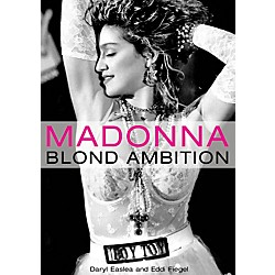 Hal Leonard Madonna - Blond Ambition book (333242)