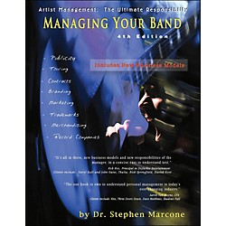Hal Leonard Managing Your Band (331418)