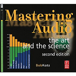 Hal Leonard Mastering Audio - The Art And Science (332811)