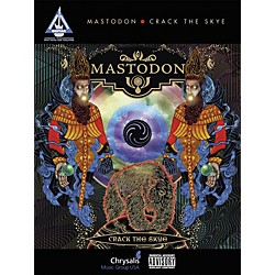 Hal Leonard Mastodon - Crack The Skye (Guitar Tab Songbook) (690989)