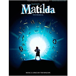 Hal Leonard Matilda - The Musical for Big Note Piano (14042811)