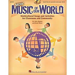 Hal Leonard More Music of Our World (9970910)