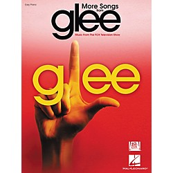 Hal Leonard More Songs From Glee - Music From The Fox Television Show For Easy Piano (316150)