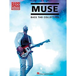 Hal Leonard Muse - Bass Tab Collection (123275)