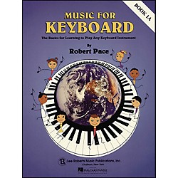 Hal Leonard Music For Keyboard Book 1A (372365)