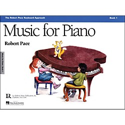 Hal Leonard Music For Piano Book 1 Revised (372121)