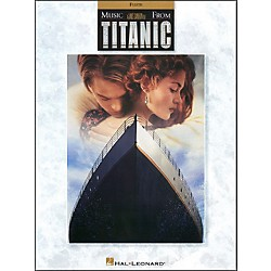 Hal Leonard Music From Titanic For Flute (841311)