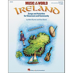 Hal Leonard Music of Our World - Ireland (9970604)