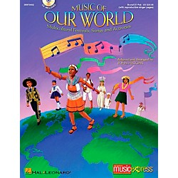 Hal Leonard Music of Our World (9970452)
