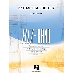 Hal Leonard Nathan Hale Trilogy - Flexband Series Level 2-3 (4003458)