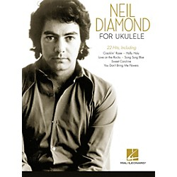 Hal Leonard Neil Diamond For Ukulele (701725)