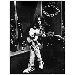 Hal Leonard Neil Young - Greatest Hits for Ukulele (704105)