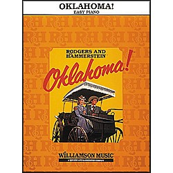 Hal Leonard Oklahoma! For Easy Piano (240622)