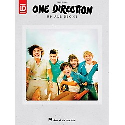 Hal Leonard One Direction - Up All Night for Easy Piano (124571)