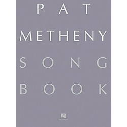 Hal Leonard Pat Metheny Song Book (660000)