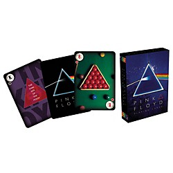 Hal Leonard Pink Floyd - Dark Side of the Moon Playing Cards (114579)