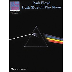 Hal Leonard Pink Floyd Dark Side of the Moon Bass Tab Songbook (660172)