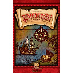 Hal Leonard Pirates! The Musical - Singer's Edition 5 Pak (9971151)