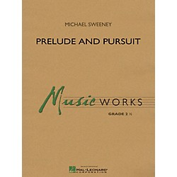 Hal Leonard Prelude And Pursuit - Music Works Series Grade 2 (4003185)