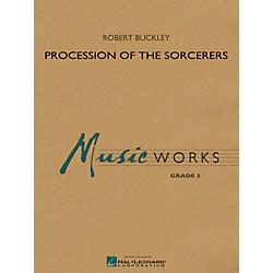 Hal Leonard Procession Of The Sorcerers - Music Works Series Grade 3 (4003167)