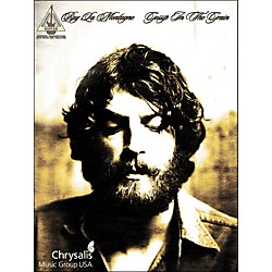 Hal Leonard Ray Lamontagne - Gossip In The Grain Tab Book (690977)