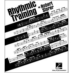 Hal Leonard Rhythmic Training Book (120475)