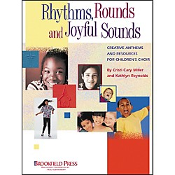 Hal Leonard Rhythms, Rounds And Joyful Sounds (8742623)
