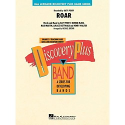 Hal Leonard Roar - Discovery Plus Concert Band Level 2 (4003720)
