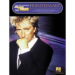 Hal Leonard Rod Stewart - Best Of The Great American Songbook E-Z Play 305 (100275)