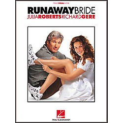 Hal Leonard Runaway Bride Piano, Vocal, Guitar Songbook (313149)