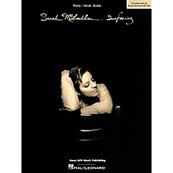 Hal Leonard Sarah McLachlan Surfacing Piano, Vocal, Guitar Book (306187)